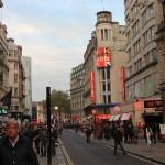 [旅行記] ロンドンに行ってきた。
