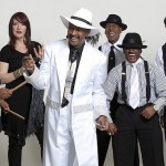 Larry Graham & Graham Central Station 来日公演 @ Billboard Live Osaka 2012.11.26.