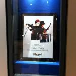 Fried Pride with 佐藤竹善 @ Billboard Live 大阪 (2012年12月23日)