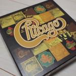 [Studio Albums 1969-1978] CHICAGOのアルバム10枚セットがお得すぎる!