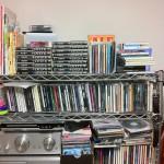 CD収納/CD整理、省スペース化について考える