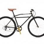 クロスバイク購入