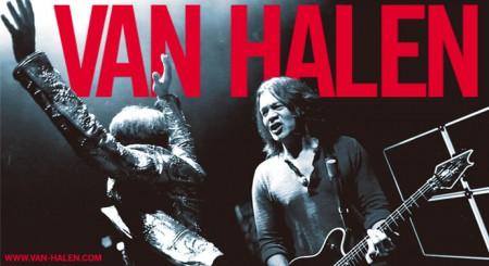 VAN HALEN(ヴァン・ヘイレン) 大阪追加公演