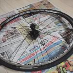 [ロードバイク] カンパニョーロ カムシンをグリスアップ!?