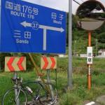 [ロードバイク] 7月の走行記録