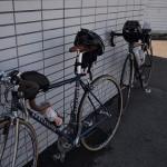 [ロードバイク] 大阪~12号線~大坂峠~三田ツーリング