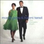 [SOUL] Marvin Gaye&Tammi Terrell 『The Complete Duets』