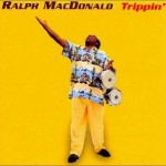 Ralph MacDonald 逝去