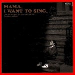 [Various Artists] Mama,I want to sing / Soundtrack