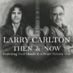 Larry Carlton 3枚組ベスト盤リリース