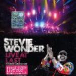 "DVD""Stevie Wonder / Live at Last""がスゴイ!"