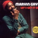 [SOUL] Marvin Gaye / Let's Get On – LIVE BEST