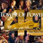 Tower Of Power 2枚組み新譜発売に悶絶!