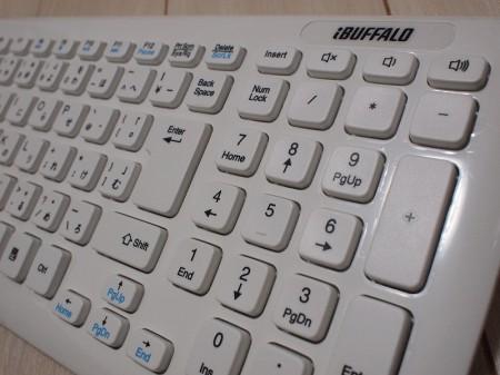 BSKBW07 キーボード