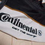 Continental Logo Bib Shorts購入!
