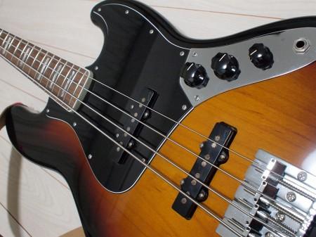 Fender '70s Jazz Bass
