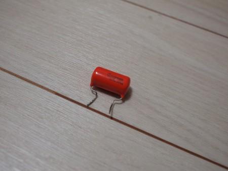 フィルムコンデンサーOrange Drop 0.022mf