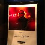 Maceo Parker Live @ Billboard Live Osaka 2013.2.4.