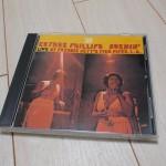 ソウルシンガーの歌う熱いジャズ! Esther Phillips / Burnin' – Live at Freddie Jett's Pied Piper,L.A.