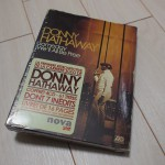 "Donny Hathaway""Someday We'll All Be Free""輸入盤"