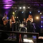 [レオパードリボン] 2013年4月にライブをします。