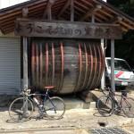 [ロードバイク] 淀川CR→嵐山→保津峡→水尾→亀岡ツーリング!
