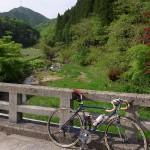 [ロードバイク] 大阪から能勢方面へ!はらがたわ峠を抜けてロングライドツーリング。