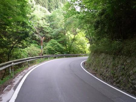 R6、茨木方面へ