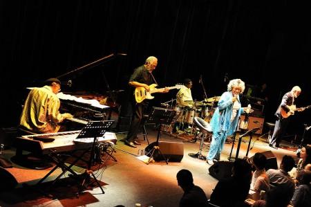 Marlena Shaw Super Band