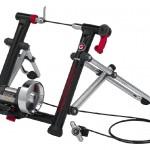 [ロードバイク] 放置気味のローラー台を活用する。