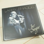 """T.O.Pの実力派ソウルボーカリストのカバー作!「Larry Braggs """"Jus' Sangin'""""」"""