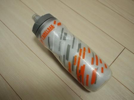 キャメルバックボトル600ml