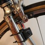 [ロードバイク] ケーブルをアリゲーターのシフト&ブレーキケーブルに換装した。