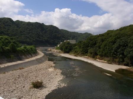 これも武庫川
