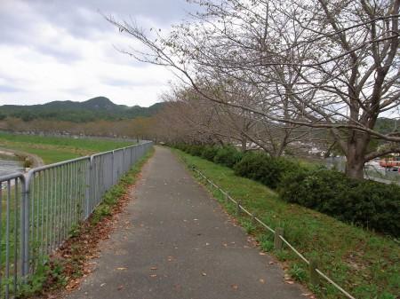 武庫川CR(新三田駅周辺)