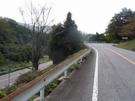 R12で篠山へ