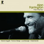 ジャズシンガーによるAOR名盤!「Alan Farrington / Free In My Soul」