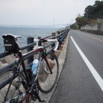 """[ロードバイク] 初冬の淡路島一周""""アワイチ""""ライド!"""