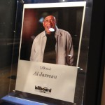 自由形ボーカルの極み!AL JARREAU Japan Tour 2014@Billboard Live Osaka