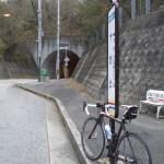 ロードバイク新春ライド!大阪~宝塚十万辻~猪名川CRを走る!