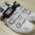 "SPD-SL ビンディングシューズ""SIDI Genius5 Pro""購入!"
