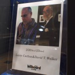 "[ライブレポ] 奇跡の共演!""Larry Carlton & David T. Walker""Live@Billboard Live Osaka 2014.2.20."