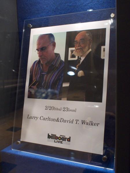 Larry Carlton & David T.Walker