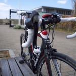 男山ヒルクライム!? ロードバイクで男山・石清水八幡宮へ