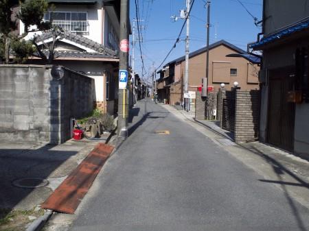 橋本駅付近