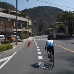 """[ロードバイク] """"大阪から宇治川経由で琵琶湖""""往復ツーリング!"""