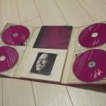 """ルーサーヴァンドロス追悼CDボックスセット""""Love Luther""""!"""