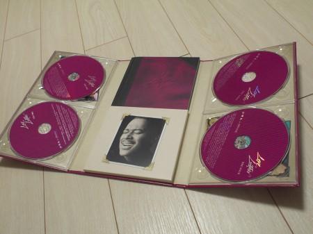 CD4枚組み