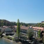 せや、欧州へ行こう! – その③ 「スイス・首都ベルンを観光。」