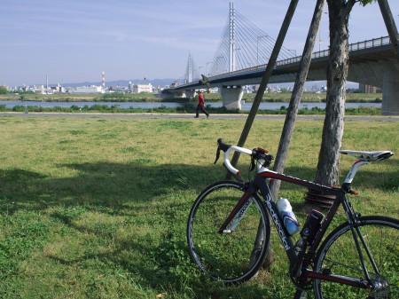 起点=城北公園